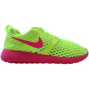 Roshe One Flight Weight Ghost Green 705486-300